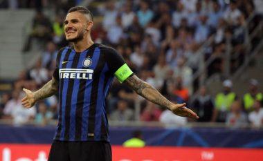 Icardi: Interi mund të konkurrojë ndaj të gjithëve