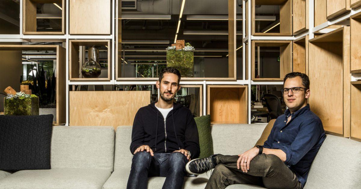 Themeluesit e Instagram japin dorëheqje, mospërputhje me Zuckerberg