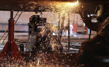 Ekonomia turke për tre muaj rritet me 5.2%