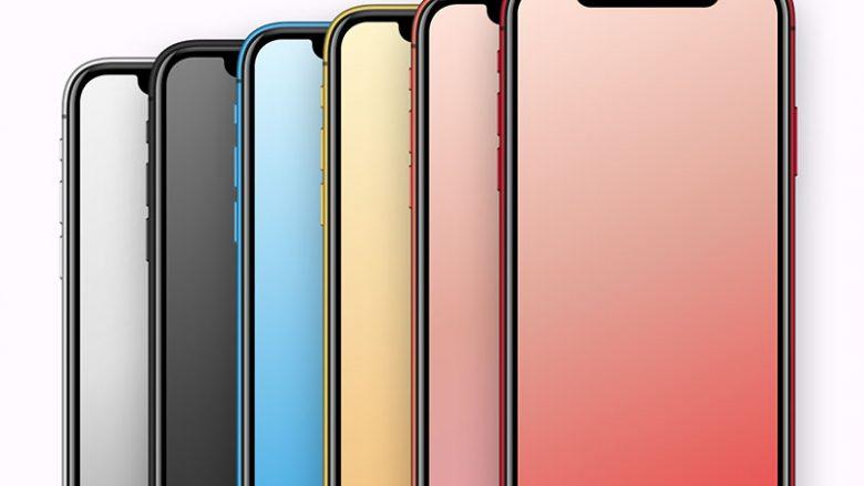 Apple mund të jetë duke u ballafaquar me probleme prodhimi të iPhone XR