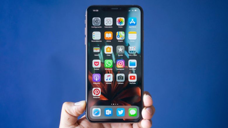 iPhone 11 do të marr ekranin fleksibil nga Samsung Galaxy X