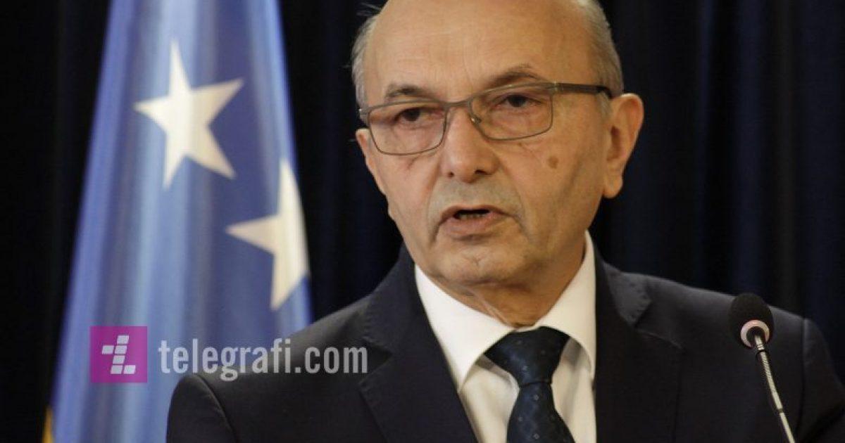 Mustafa: Rezoluta për dialogun me Serbinë, mashtrim dhe blerje kohe për koalicionin qeverisës