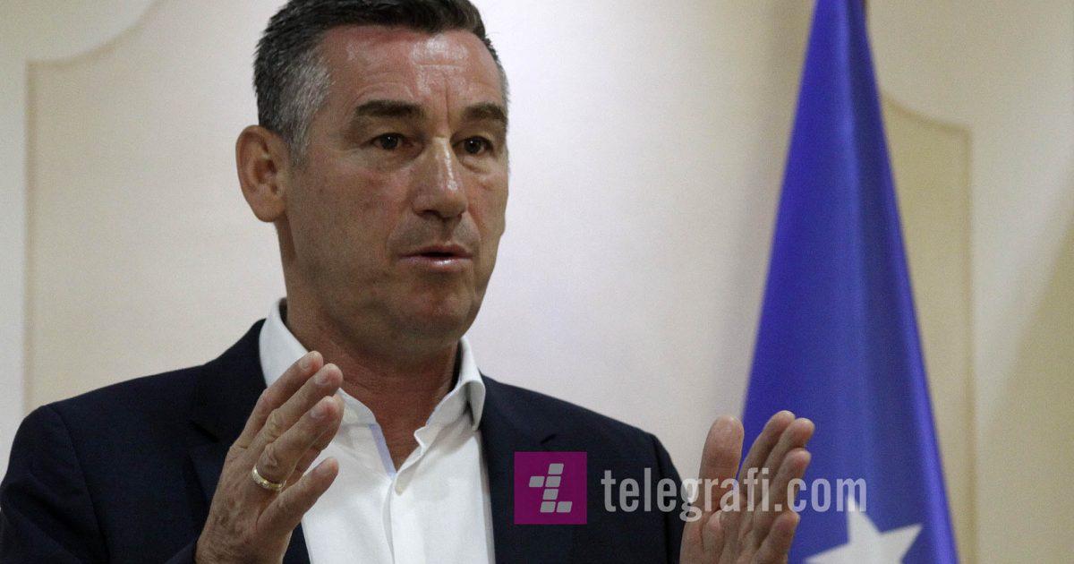 Veseli: Mos heqja e vizave për kosovarët, më shumë se një turp për BE-në