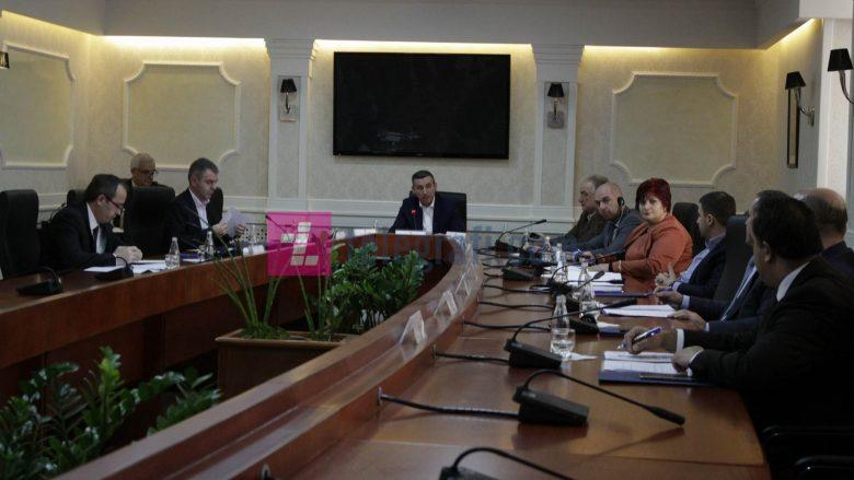 Kryesia e Kuvendit të hënën në rend dite Projektligjet për transformimin e FSK-së në Ushtri