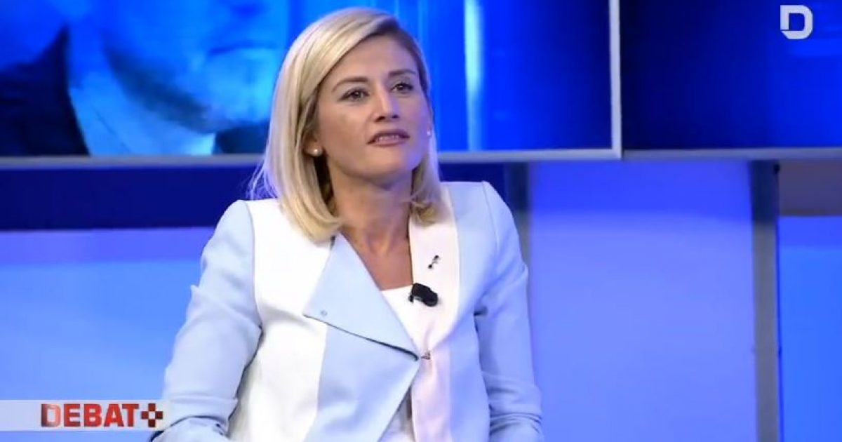 Kusari-Lila: Ndalimi i Hashim Thaçit në Bruksel, temë që ne ndahemi me LDK-në (Video)
