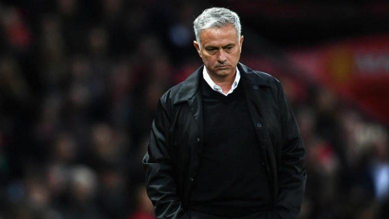 Mourinho: Arsenali gjatë gjithë kohës luajti për barazim, futbollistët e tyre zvarriteshin në fushë