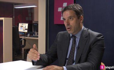 Rashiti: Nëse vendimi për liberalizim merret më 4 dhjetor, kosovarët në fund të vitit do të udhëtojnë pa viza (VIDEO)