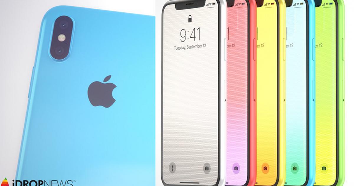Goldman Sachs: iPhone XC vjen me vlerë shumë më të lartë se që është pritur