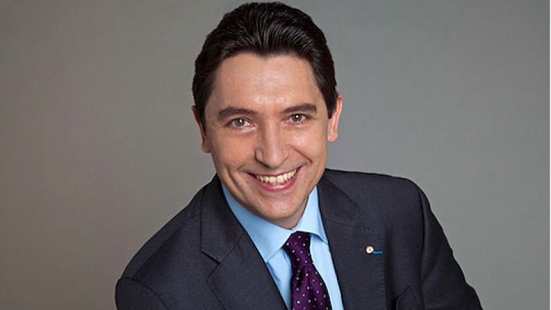 Olivier Cadic për vizitë në Kuvendin e Maqedoninë