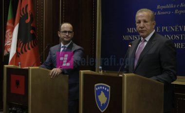 Pacolli kërkon që Shqipëria të përfshihet në dialogun Kosovë-Serbi