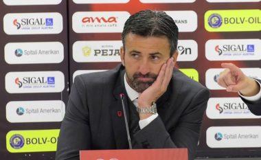 Panucci i mërzitur: Humbja erdhi për fajin tim, i marr të gjitha përgjegjësitë