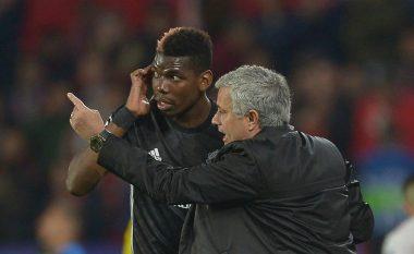 Mourinho: Asnjë lojtar nuk është më i madh se klubi
