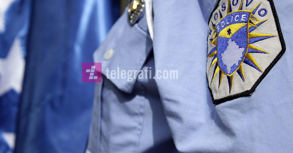 Inspektorati Policor heton 148 policë, invalidë të luftës