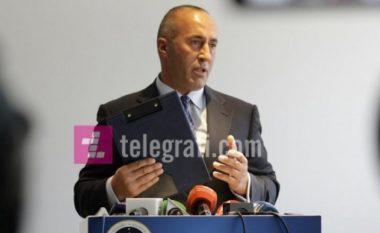 Haradinaj: Na pret edhe shumë punë për liberalizimin e vizave