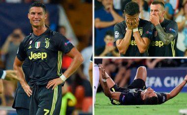 Motra e Ronaldos: Kartoni i kuq ishte turp i futbollit, do t'i paguajnë shtrenjtë lotët e vëllait tim