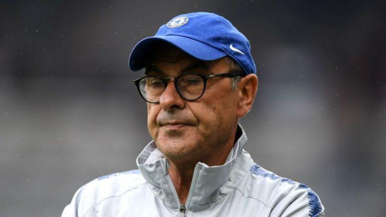 Sarri nervoz: Bayern Munichu është duke e ofenduar Chelsean