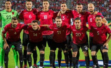 Grupi H: Shqipëria lufton me kampionen e botës, Francën