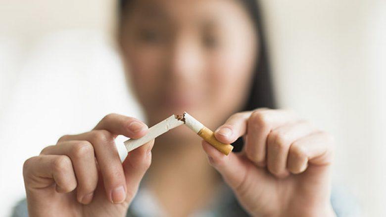 Truqet që ju ndihmojnë ta lini duhanin