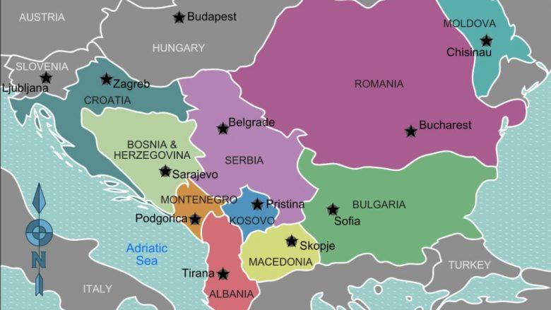 Rishikimi i kufijve të Ballkanit do të ishte një gabim fatal
