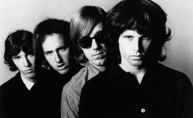 """Viti 1968, The Doors dhe problemet e Morrisonit me drogë: Si u konceptua dhe finalizua kënga """"Hello, I Love You""""!"""