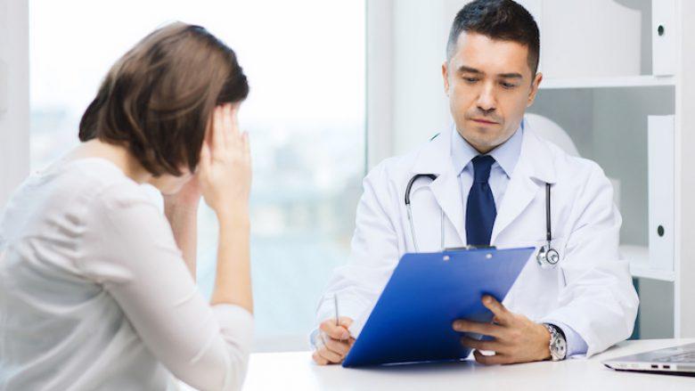 Vitaminat e grupit B dhe migrena