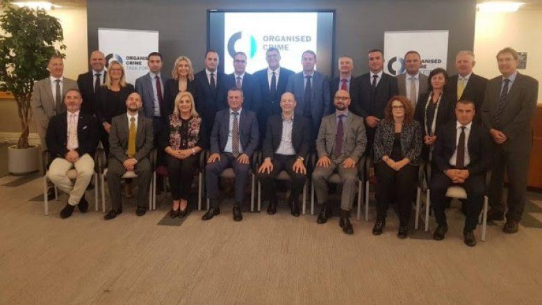 BE vazhdon mbështetjen për institucionet e drejtësisë penale në Kosovë