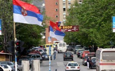 Merr fund qarkullimi i veturave pa tabela në veri të Kosovës