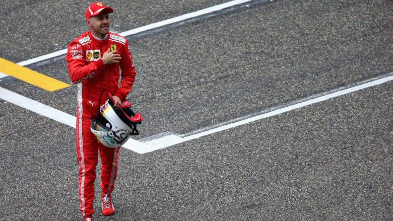Sebastian Vettel (Foto: Getty Images)