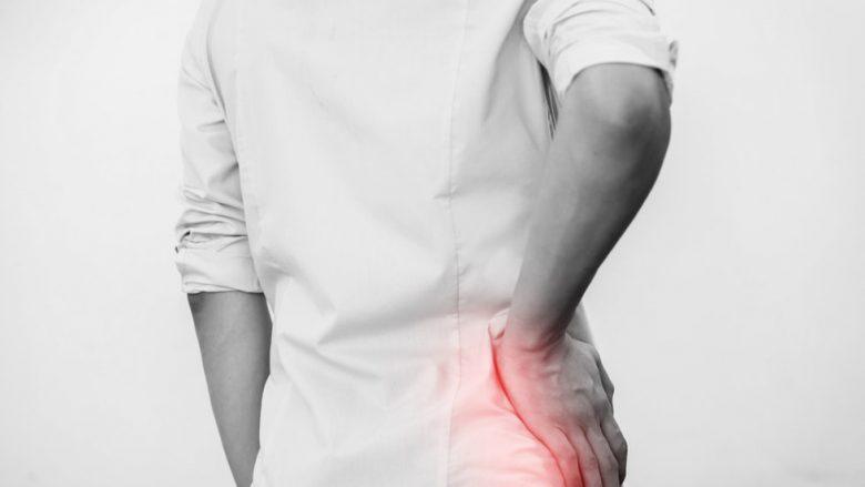 Kujdes nga këto shenja që tregojnë se i keni arteret e bllokuara