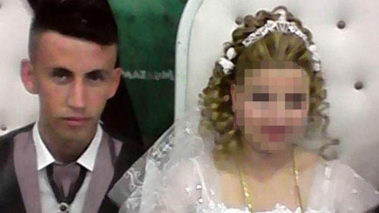 U grind me gruan dhe shkoi të flinte, turku përfundon në spital