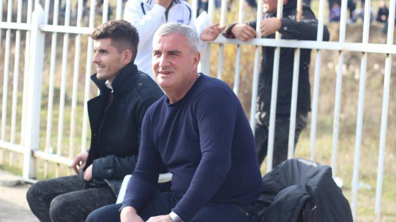 Kryetari i Llapit, Nexhat Dumanica, jep dorëheqja nga çdo pozitë në klub