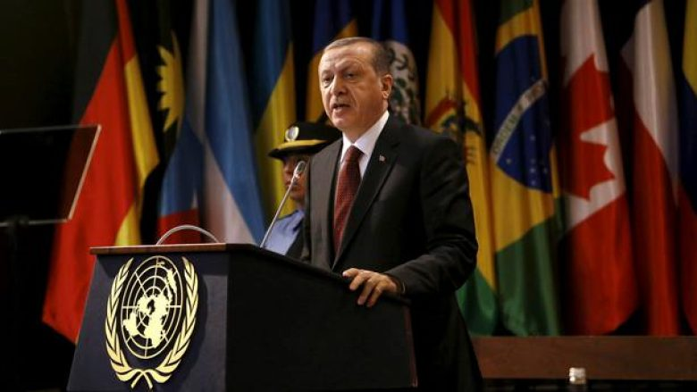 Erdogan: Pse dhe si duhet reformuar OKB-ja