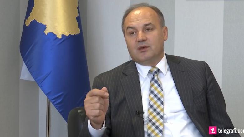 Hoxhaj: Nëse BE-ja nuk miraton heqjen e vizave në fund të vitit, nuk kemi asnjë arsye që t'i besojmë më (Video)