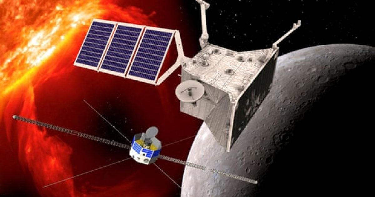 Misteret e Mërkurit  misioni që mund të eksplorojë origjinën e Sistemit Diellor