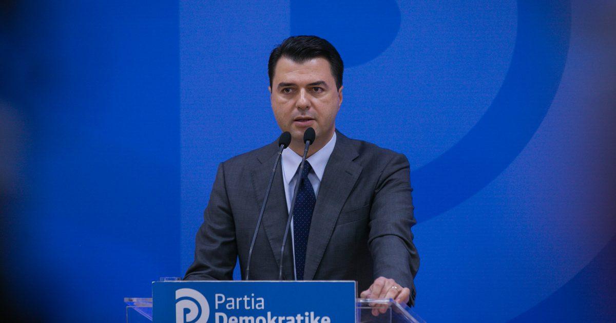 Lulzim Basha shpalos 5 prioritetet e PD-së për zhvillimin e ekonomisë