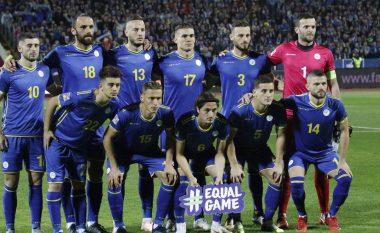 Egoizëm i tepruar dhe vetëkënaqësi - vlerësimet e futbollistëve të Kosovës për 180 minutat ndaj Maltës dhe Ishujve Faroe