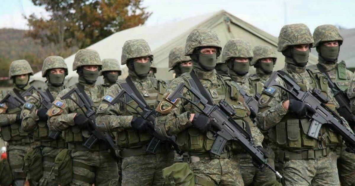 Haradinaj: Ushtria e Kosovës si çdo ushtri e botës, asgjë nuk do të këtë 'mangu'