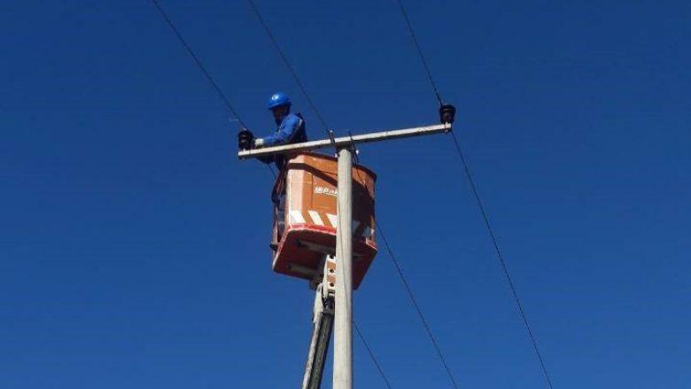 Pllava e Dragashit bëhet me rrjet të ri elektrik
