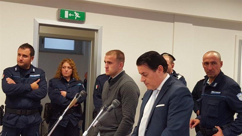 Sherri për një femër që përfundoi me vrasje në Itali, shqiptari dënohet me 11 vjet burgim