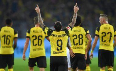 Watzke konfirmon se Dortmund do ta blejë përfundimisht Alcacerin