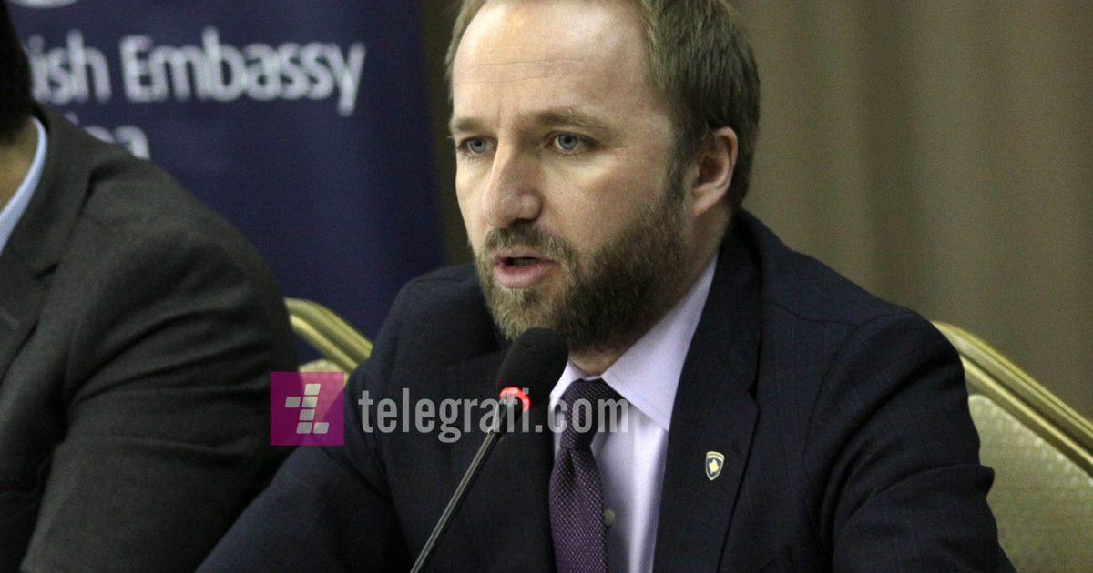 Tahiri: Raporti i DASH shqetësues, me kompetencë të plotë do t'i adresoj të gjeturat e tij