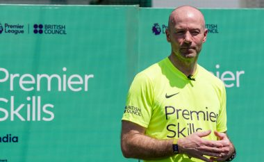 Shearer mendon se Mourinho është në rrezik të shkarkohet