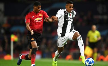 Notat e lojtarëve: Manchester United 0-1 Juventus, vlerësohet mbrojtja e Bianconerëve