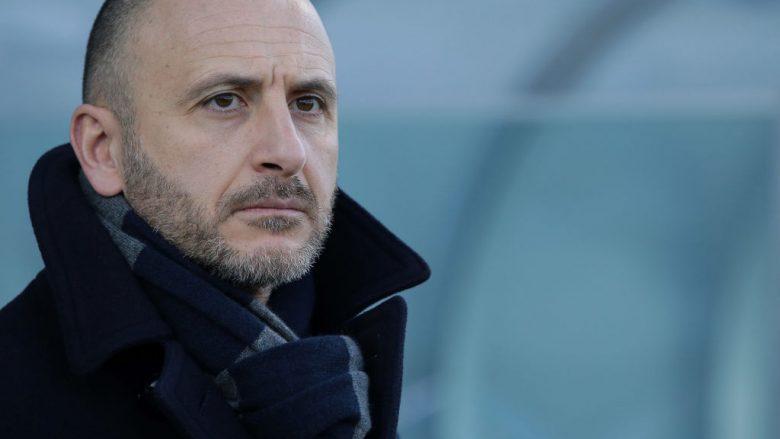 Piero Ausilio (Photo by Emilio Andreoli/Getty Images)