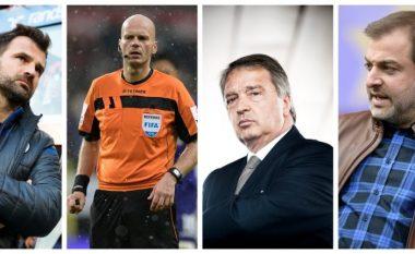 Futbolli belg po hetohet për mashtrime financiare dhe ndreqje të ndeshjeve – bastisen zyrat në Belgjikë dhe gjashtë vende tjera në të gjithë Evropën
