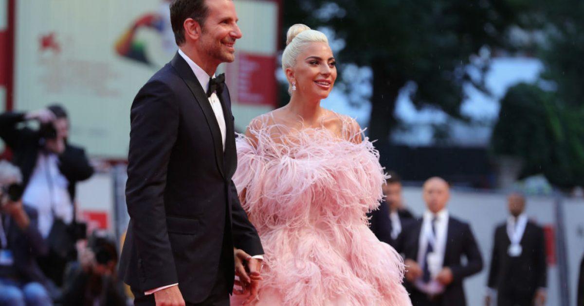 Bradley Cooper arrin në 'Billboard Hot 100' falë duetit me Lady Gagan