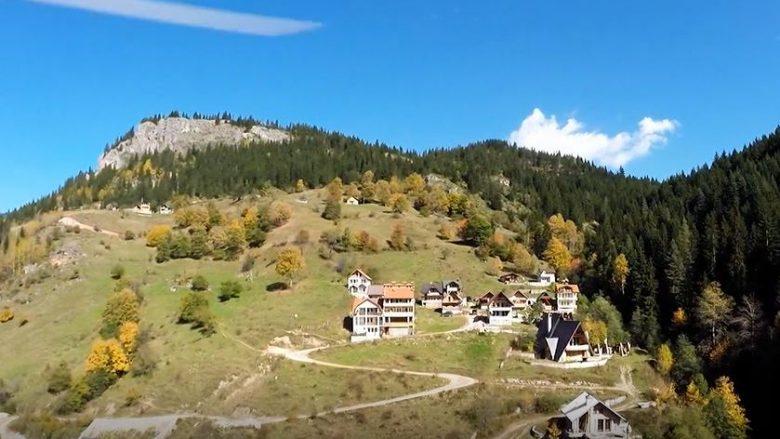 Alpinizmi në Kosovë, atraksion që po ngjallë interesim të madh (Video)