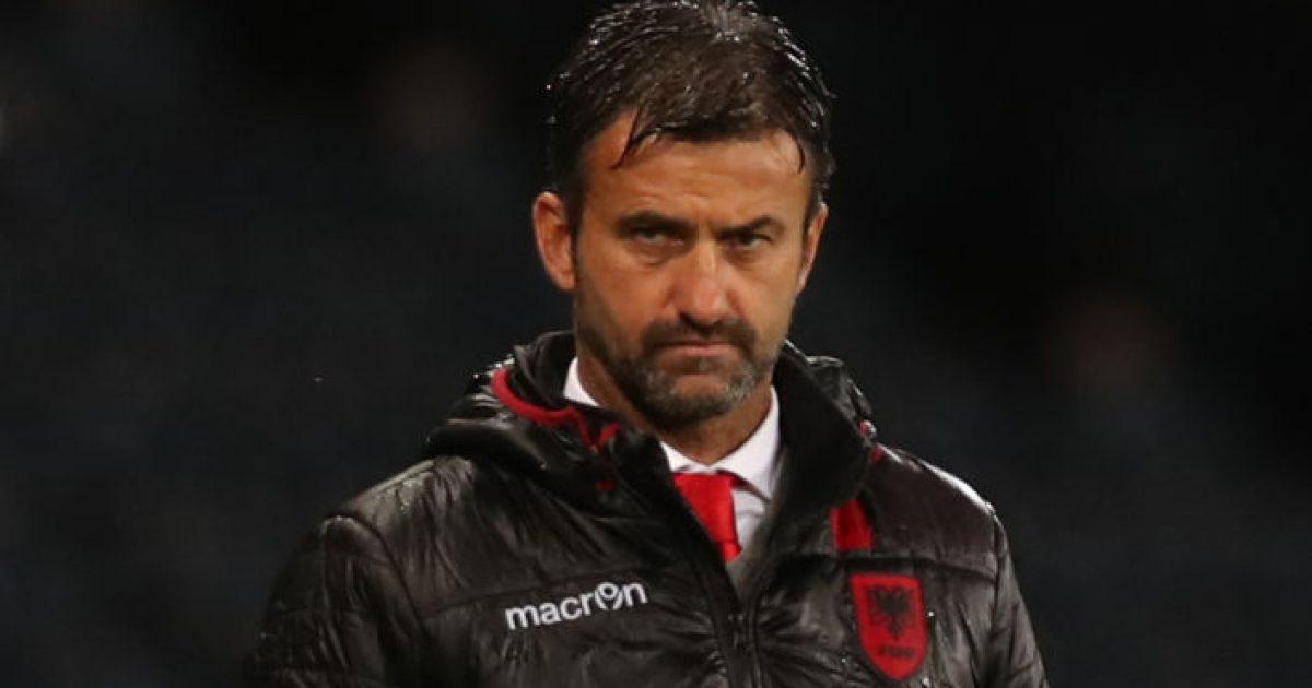 Panucci: Më vjen keq që nuk fituam ndaj Jordanisë