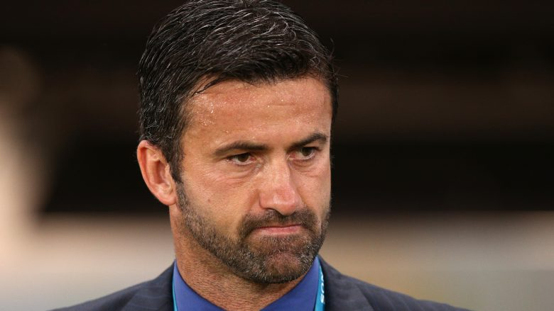 Christian Panucci (Photo by Adam Pretty/Getty Images/Guliver)