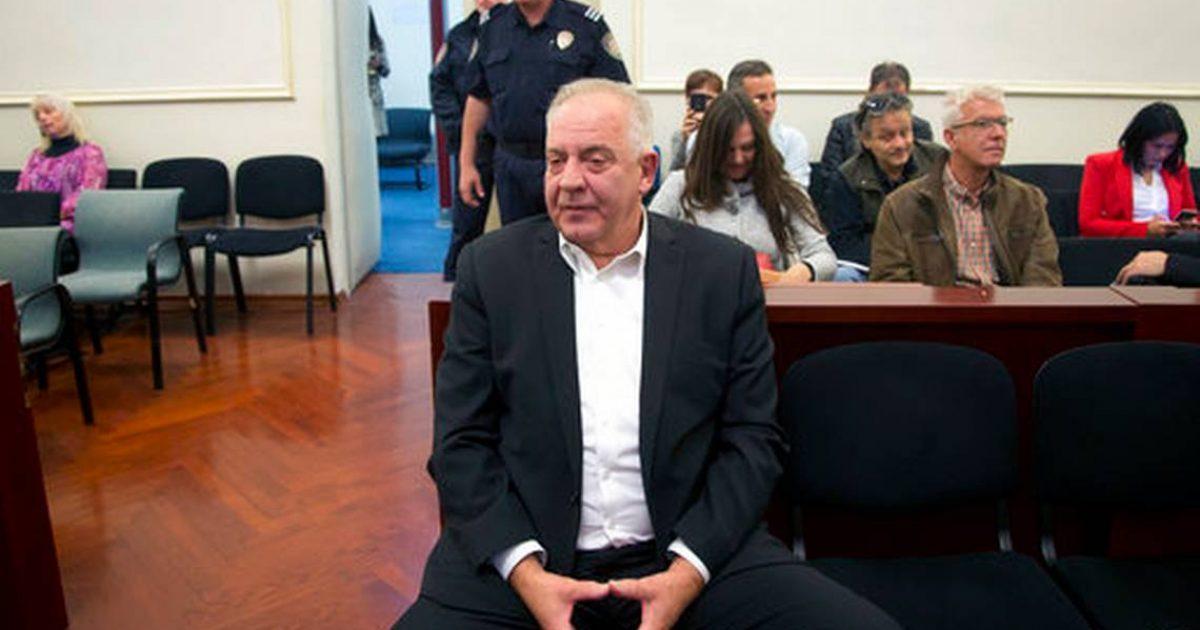 Ishte arrestuar për korrupsion  dënohet me burg ish kryeministri kroat